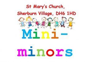 Mini Minors 1