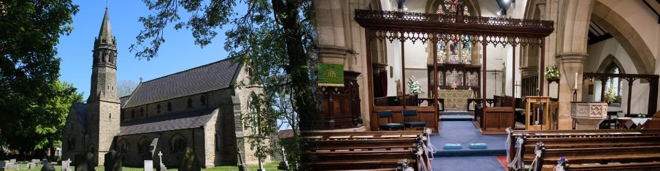 St Mary's Church, Sherburn