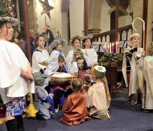marys nativity